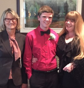 2015 NJAFPA Scholarship Winner